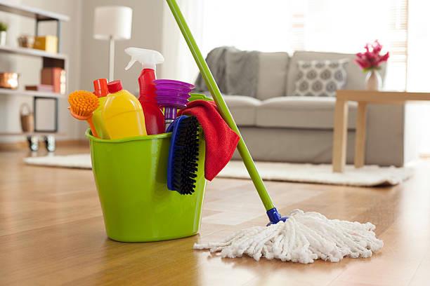 Appartement propre et nettoyé - Paris