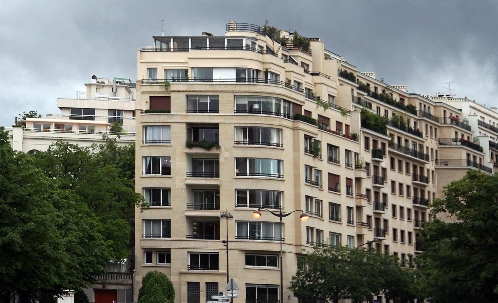 Nettoyage d'appartement parisien